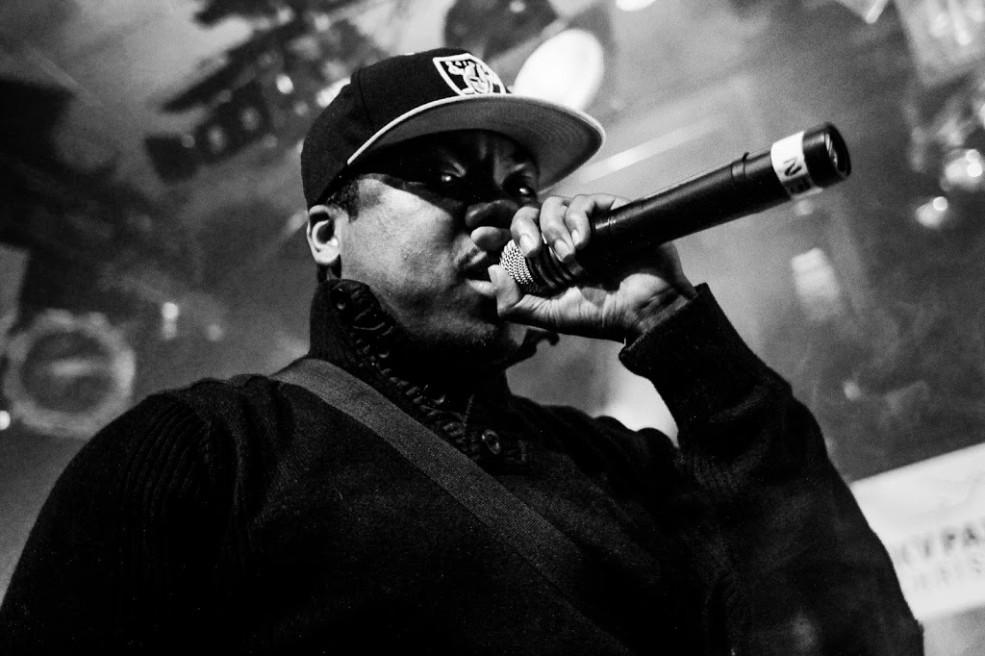 Hip-hop archiwum