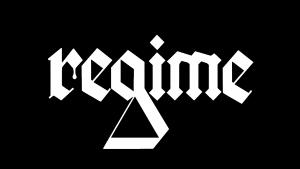 regime white black